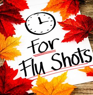 Influenza Vaccine Atlanta
