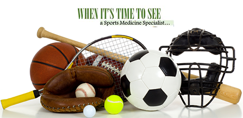 What is a Sports Medicine Physician?