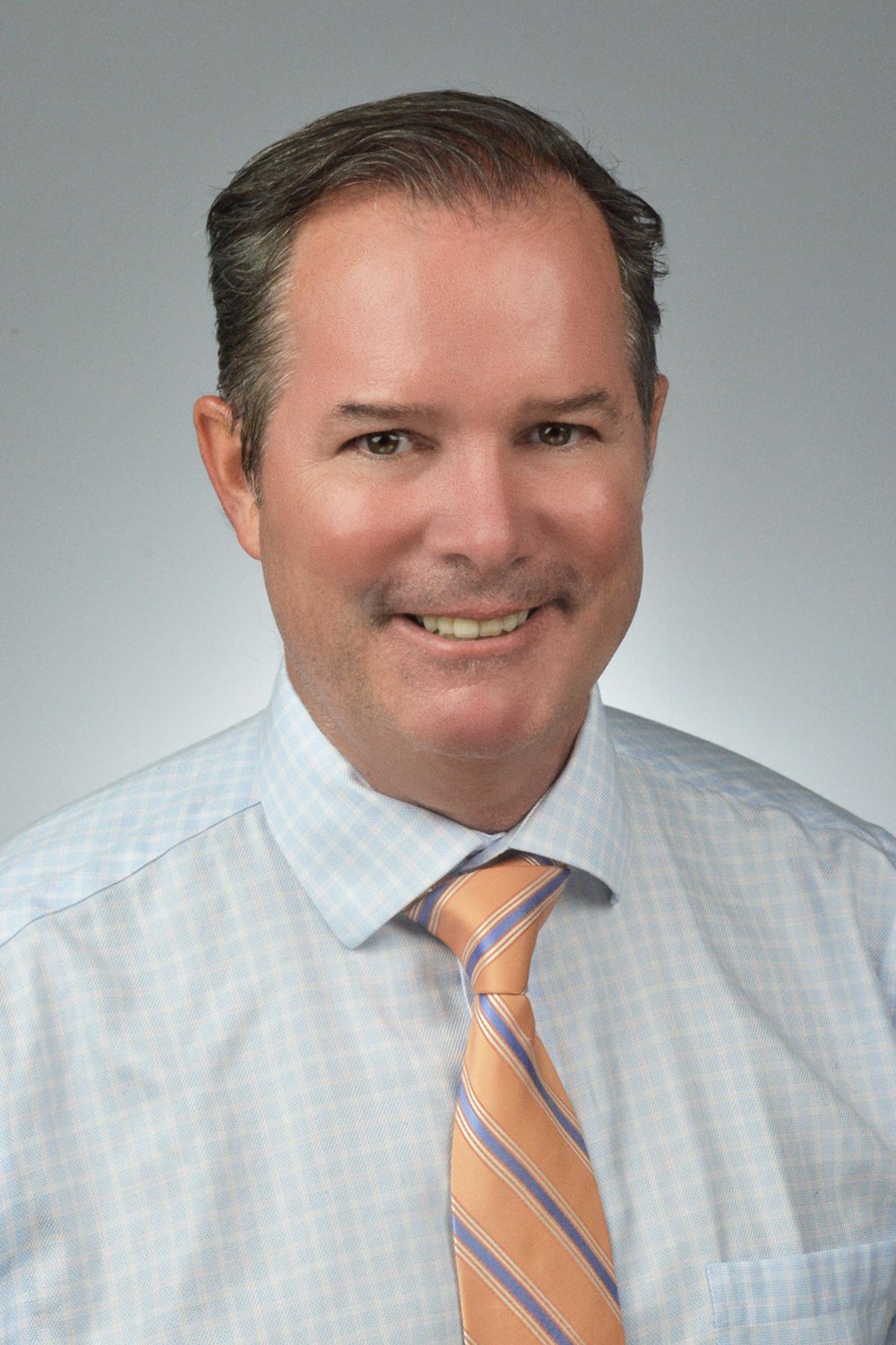 Steven Schramm, Atlanta Physician
