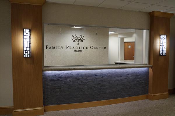 Family Health Care Atlanta Primary Preventative Medicine
